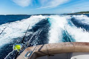 「釣り体験」で船酔いしないコツってあるの!?の画像