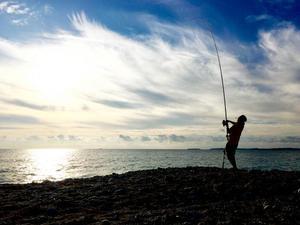 幻の魚?沖縄で釣れる高級魚「フエダイ」とは?の画像