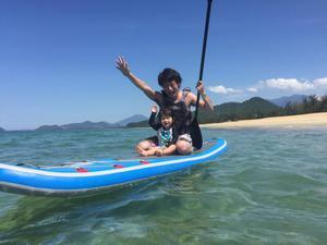 沖縄で家族全員楽しめるアクティビティはこれ!の画像