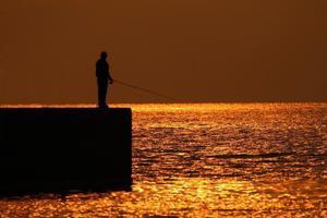 釣り初心者でも夜釣りを楽しみたい!夜釣り入門の心得の画像
