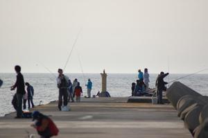 釣り初心者が押さえておくべきマナーとはの画像
