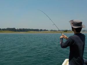 釣り初心者だから?釣れない3つの理由とその対策の画像