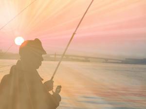 釣り初心者が経験する「根がかり」とその対処法とは?の画像