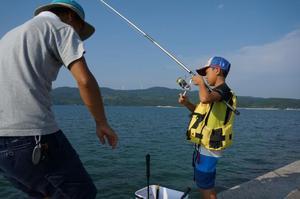 釣り初心者におすすめの魚6種ご紹介!の画像