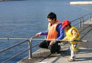釣り初心者にオススメ、サビキ釣りのポイントとは?の画像