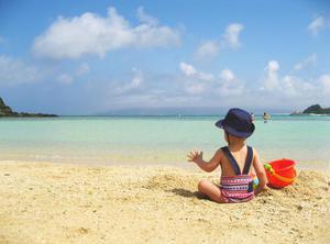 沖縄で幼児と一緒に楽しもう!おすすめ体験アクティビティ5選の画像