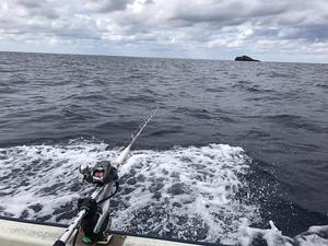 釣り初心者なら船釣りがオススメ!手ぶらで船釣りに出かけよう!の画像