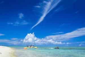 家族旅行者必見!沖縄で家族と楽しめる遊び場はココ!の画像