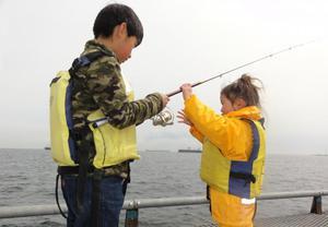 初心者・小学生も釣りを楽しもう!準備や心得は?の画像