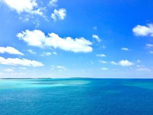 沖縄観光で自然を満喫できるおすすめスポットの画像