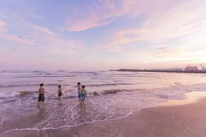 沖縄の海は何月まで入れるの?の画像