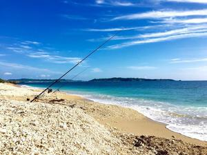 沖縄の海で乗れる乗り物5選!の画像