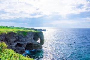 沖縄観光で岬に行くならここは外せない!沖縄の岬を紹介の画像