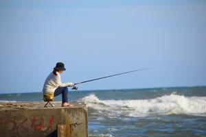 釣りの初心者さんでも安心!海釣りは魅力がたくさん!!の画像