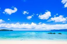 沖縄の海開きはいつからいつまで?時期問わず楽しみたい時は?の画像