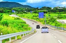 沖縄で運転するときの注意点とは?ドライブを楽しむために知っておくことの画像