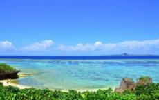沖縄県の台風時期を知ろう!旅行前にチェック!の画像